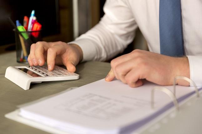 محاسب قانونى و خبير ضرائب